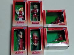 ラブひな クリスマス フィギュアバージョン(全6種) 非売品