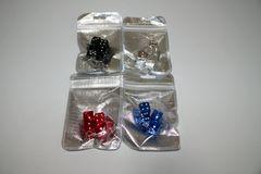 4色から選択 アルミ製カラーエアバルブ�A  4個セット