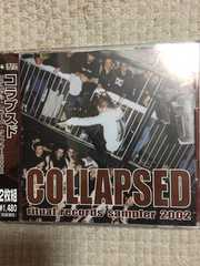 COLLAPSED コラプスド ritual records sampler 2002