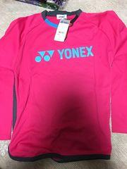 YONEX 長袖 サイズL 未使用