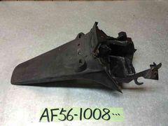 AF56 ホンダ スマートディオ Z4 リア フェンダー 泥除け AF57 ZX