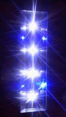 最終値アクアシステムAXY-L10-450BW驚異的な明るさ