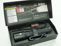 新品 LED LENSERレッドレンザー 強力 M8 OPT-8308 ライト