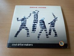 cool drive makers CD「DRIVE HOMEクール・ドライブ・メーカーズ