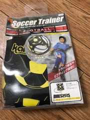 新品リフティング練習サッカー