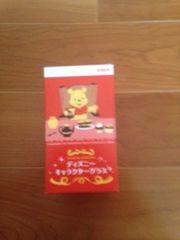 ディズニーキャラクターグラス プーさん 2014