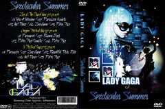 ≪送料無料≫LADY GAGA OXEGEN FESTIVAL 2009 & V FESTIVAL