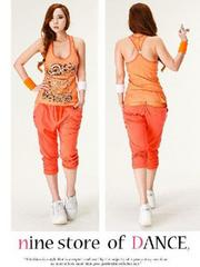 オレンジのセットアップ