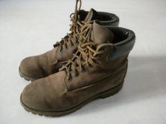 ティンバーランド 6インチ ブーツ 27センチ