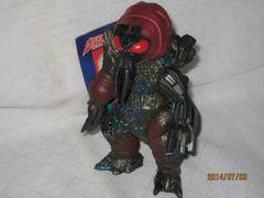 ウルトラヒーロー怪獣シリーズ カオスバグ