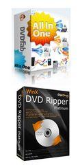 DVDfab10/WinX..更新OK! ブルーレイ&DVDコピー/PowerDVD17 h11