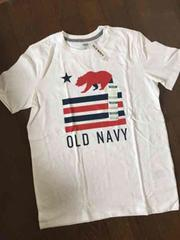 OLD NAVY☆カルフォルニアTシャツ・新品