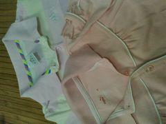 ★PUMA & adidas★半袖ポロシャツ★2点セット★重ね着★良品