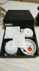 COMME CA DU MODE/コムサデモード シチューボールセット 食器