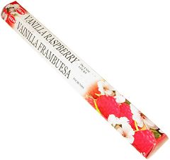 HEM バニラ ラズベリー 10size[お香・インド香]