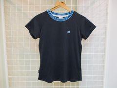 adidas CLIMA365 レディース半袖スポーツシャツ M 美品