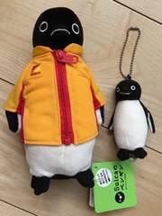美品★SuicaペンギンNEWDAYS限定品とキーホルダーのセット
