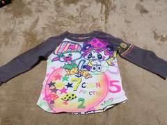 グラグラ可愛いTシャツ☆サイズ3☆