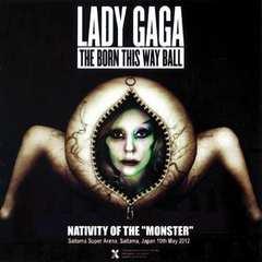 【送料無料】Lady Gaga レデイー・ガガ Saitama.Japan 2012 2CD