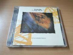 LANPA CD「水の上のペデストリアン」ランパ イカ天出身●