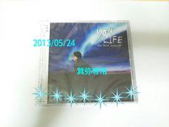 2008年you「LIFE」3rd◆マド限定盤Tシャツ付◆廃盤即決