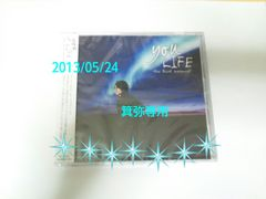 2008年you「LIFE」3rd◆マド限定盤Tシャツ付◆本日価格定価即決