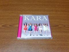 ♪KARA♪GIRLS FOREVER♪CD♪