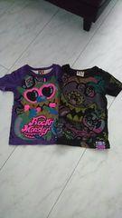 ラブレボTシャツ2枚セット☆