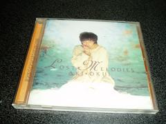 CD「奥井亜紀/ロストメロディーズ(LOST MELODIES)」即決