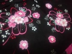 夏祭り限定saleEarthRoniスキ新品ラメピンク花ショキピンハート姫カワ浴衣�K