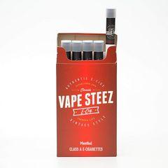 使い捨て 電子タバコ たばこ型 5本セット ロングタイプ