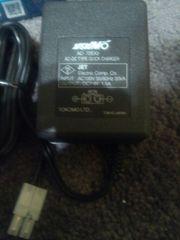 ヨコモ急速充電器7.2V用