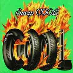 SMAP / COOL [BEST盤]
