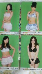 AKB写真(恋愛総選挙)セット2