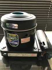 象印 カセットガス炊飯器