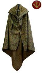 ソ連 軍 ポンチョ マント コート ソビエト ロシア 戦闘服
