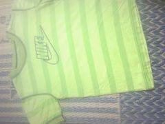 ◆NIKE◆Tシャツ◆100CM◆ボーダー◆