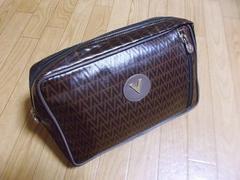 【在庫セール】マリオヴァレンチノ/ ロゴデザインセカンドバッグ