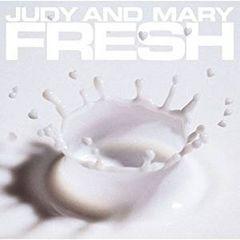 JUDY AND MARY ジュディ・アンド・マリー「ベスト・アルバム」YUKI
