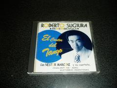 CD「ロベルト杉浦/レメンブランサ」タンゴ ラテン