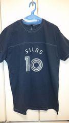 サイラス Tシャツ ネイビー 未使用品 送料無料