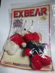未使用EXILE LIVE TOUR 2013 EX BEAR