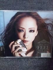 安室奈美恵★FEEL tour 2013(2CD/DVD)