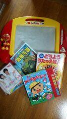 幼児★音うた絵本/お絵かき/CD-DVDまとめ売り