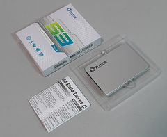 Plextor新品TLC NAND PX-512S3C 2.5インチ 512GB SSD