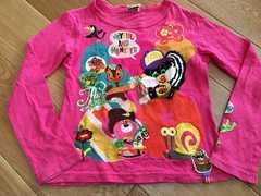 かわいい!JAM 長袖Tシャツ 130