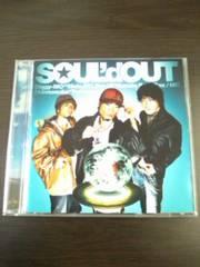 (CD)SOUL'd OUT/ソウルドアウト/ソールドアウト☆To All Tha Dreamers★即決