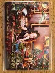 安室奈美恵セブンクリスマス限定ミュージックカード未開封