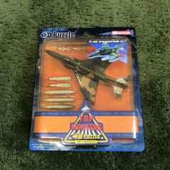 TOP FIGHTERS 4D puzzles F-4E PHANTOM �U