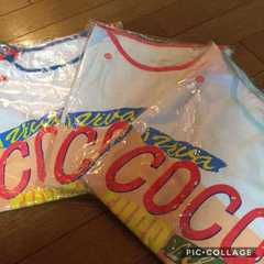 シャネル 2017キューバコレクション ロゴTシャツ